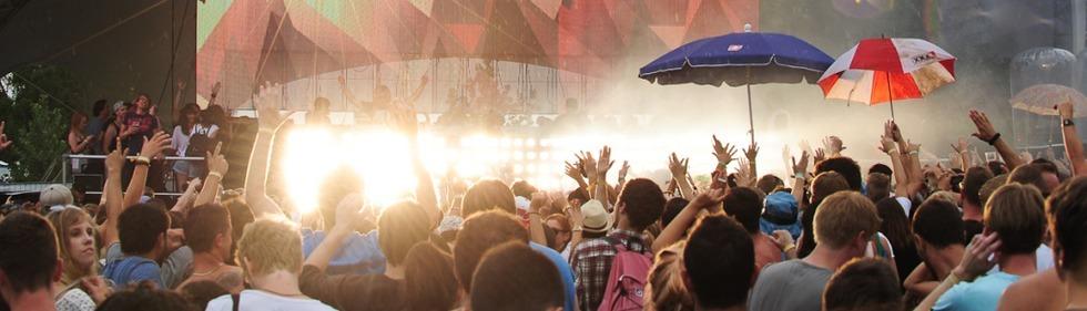 Festivalfotos 2014