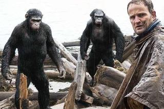 """Kinotipp: """"Planet der Affen: Revolution"""""""