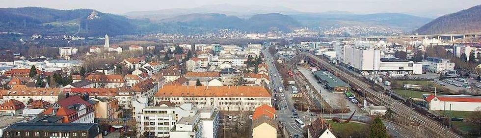 Lörrach: Unser Kreistag