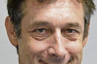Christoph Hofmann (CDU): Der Managertyp