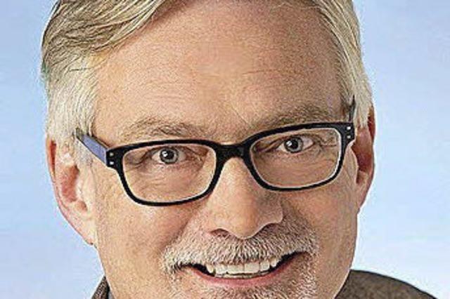 Günter Schlecht: Der Herzblut einbringt