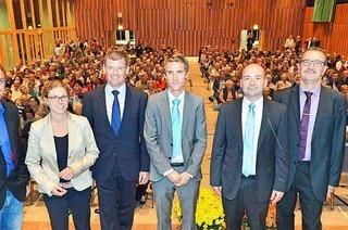 Gundelfinger Bürgermeisterkandidaten im Check