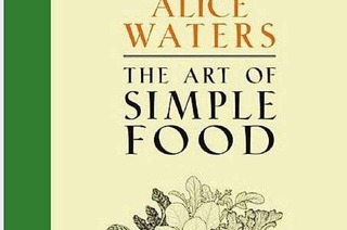 "Buchtipp: ""The Art of simple food"""