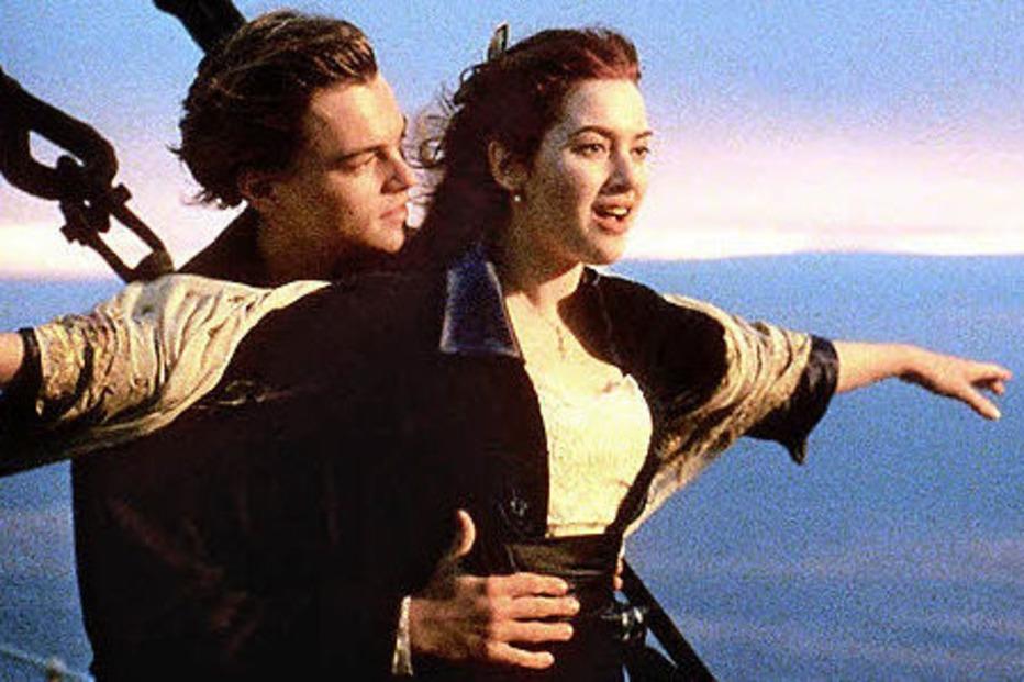 Die Titanic bleibt oben, Miss Sophie hat Gesellschaft - Badische Zeitung TICKET