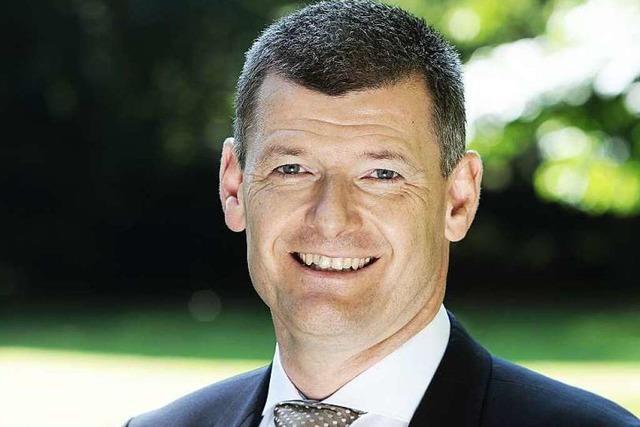 Michael Schlegel zieht Kandidatur um Bürgermeisteramt zurück