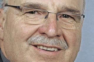 Ewald L�tzelschwab (Freie W�hler): Stimme des Mittelstands