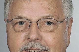 Wilfried Markus (CDU): Der B�rgervertreter