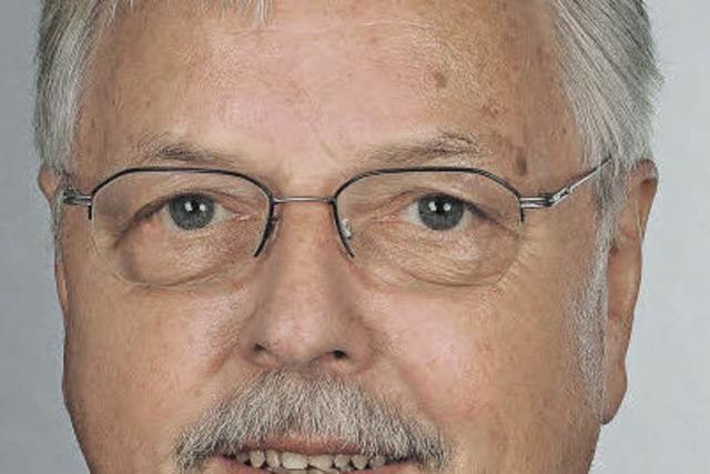 Wilfried Markus (CDU): Der Bürgervertreter