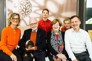 Die Freses: Paradebeispiel einer Unternehmerfamilie