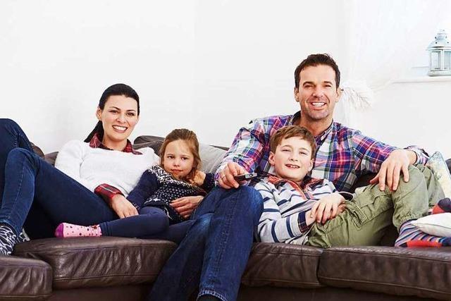 Wie beeinflussen digitale Medien die Familie?