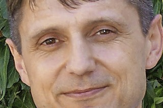 Martin Halm (Freie W�hler): Mann der ersten Stunde