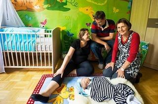 """Katja Tammik: """"Jede Familie ist ein kleines Abenteuer"""""""