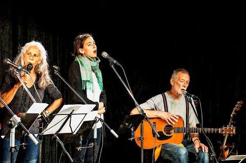 Musik liegt bei Familie Huber im Blut - Badische Zeitung TICKET