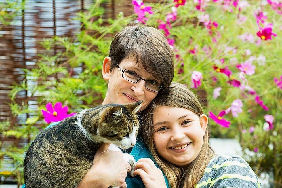 Wo Tiere zur Familie gehören - Badische Zeitung TICKET