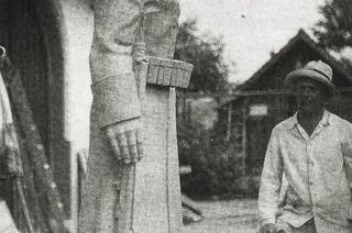 Wie Kollnau zu seinem Kriegerdenkmal kam