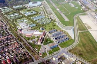 Live-Ticker zum Nachlesen: Freiburger Gemeinderat trifft Grundsatzentscheidung für ein Stadion am Wolfswinkel