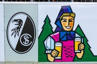 Rothaus wird Mitinvestor für das neue SC-Stadion
