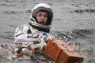 Kinotipp: Interstellar