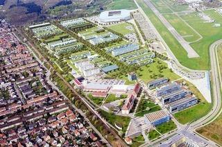 Landesregierung sagt 10 Millionen für das neue Stadion fest zu
