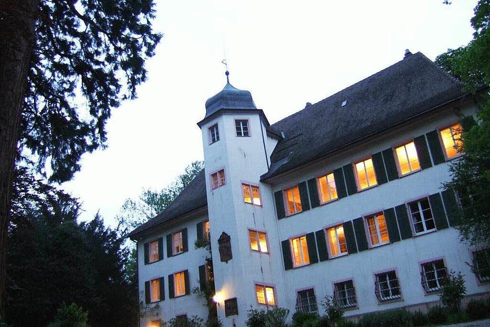 Schloss - Bad Krozingen