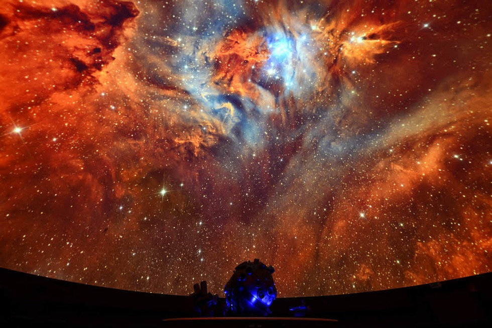 Planetarium - Freiburg
