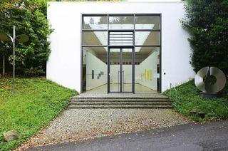 Stiftung für Konkrete Kunst Roland Phleps