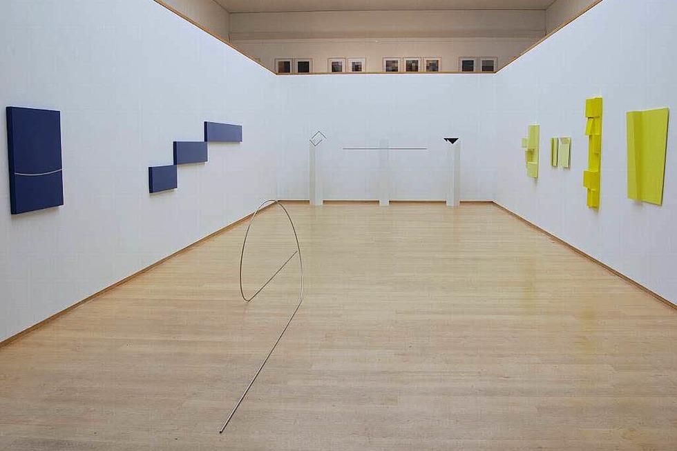 Stiftung für Konkrete Kunst Roland Phleps - Freiburg