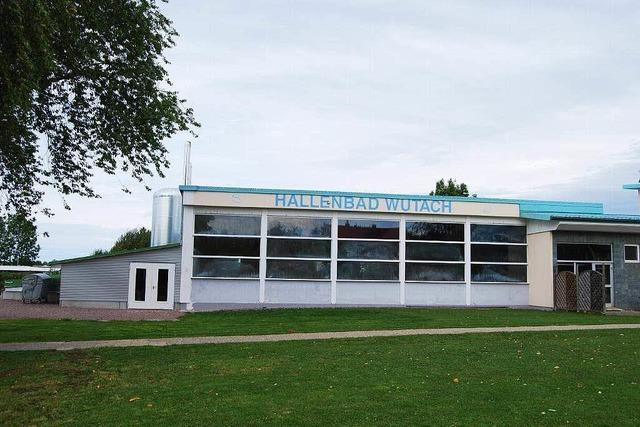 Hallenbad Ewattingen