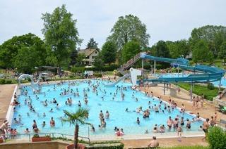 Freizeit-Familien-Sportbad