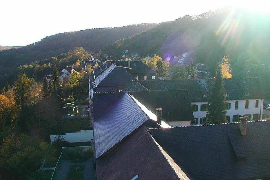 Kapuzinerkloster - Stühlingen