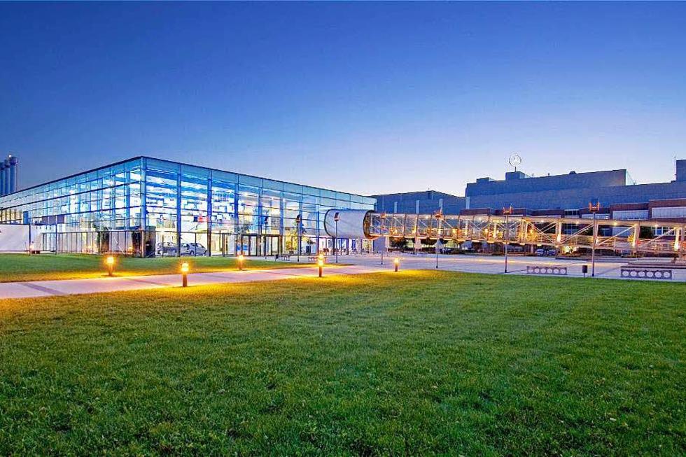 Mercedes-Benz Kundencenter - Rastatt
