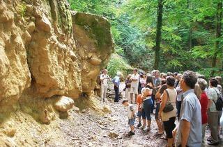Historische Steinbrüche