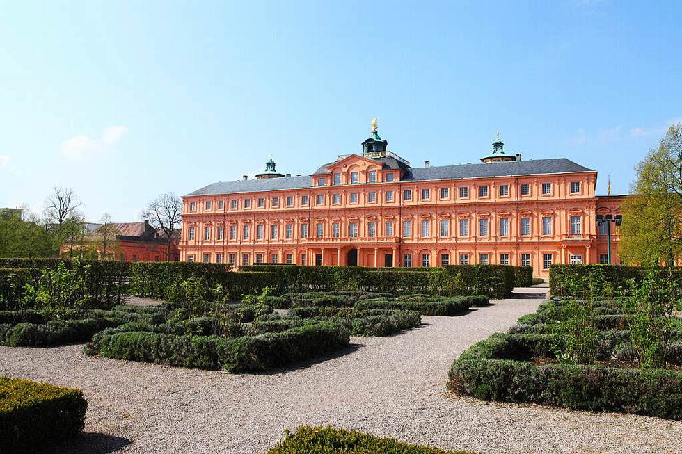 Schloss Rastatt - Rastatt