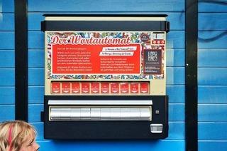 Wortautomat