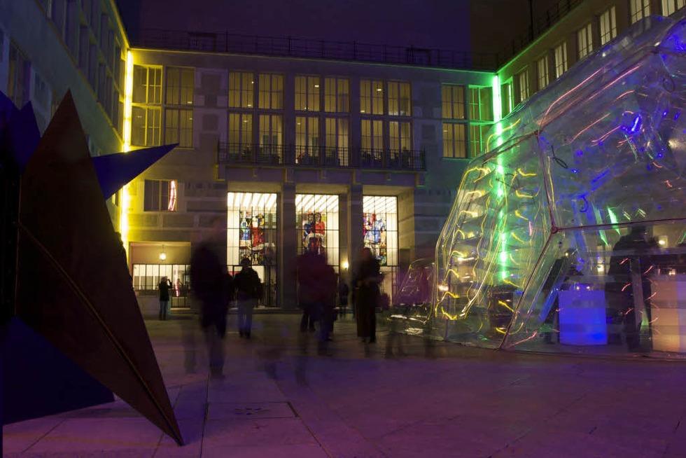 Kunstmuseum - Basel