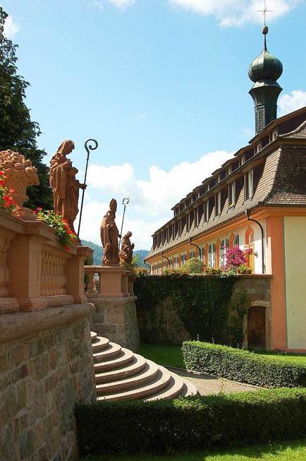 Pfarrkirche St. Trudpert - Münstertal