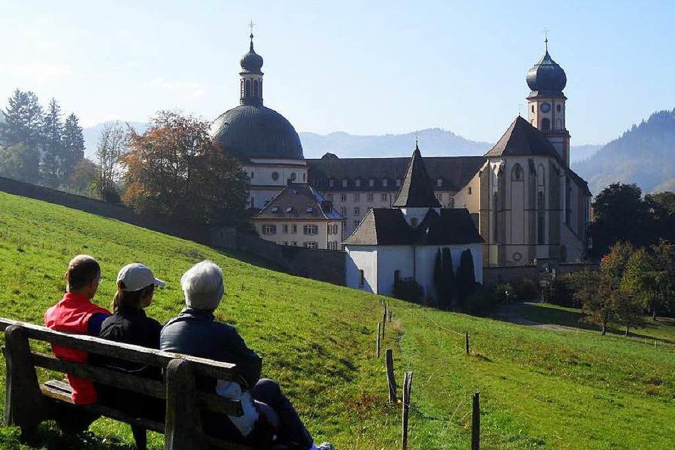 Kloster St. Trudpert - Münstertal