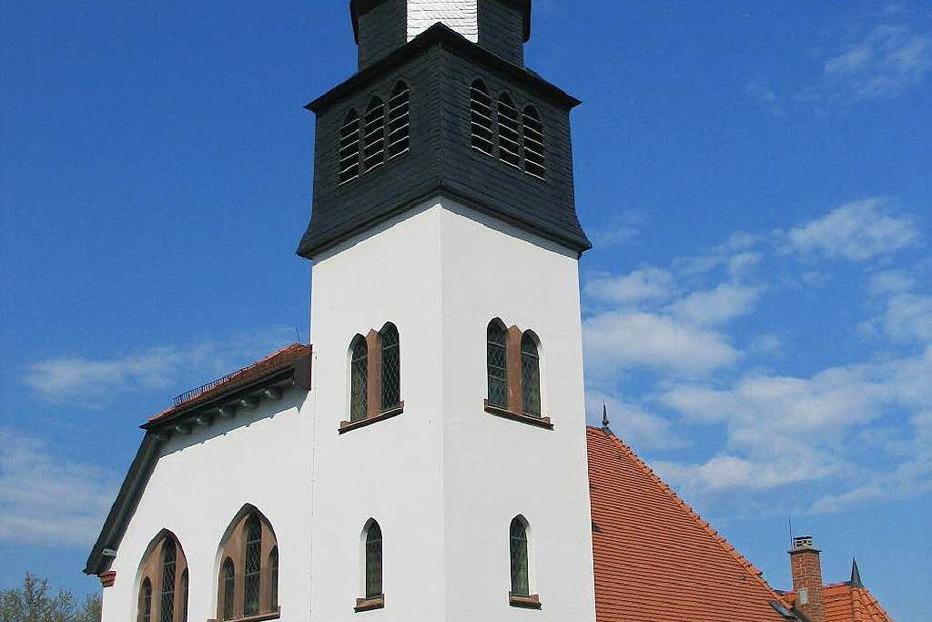 Evangelische Kirche Endingen - Endingen