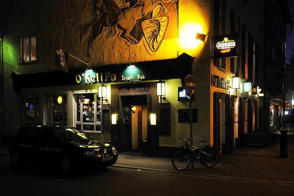 O'Kellys Irish Pub - Freiburg