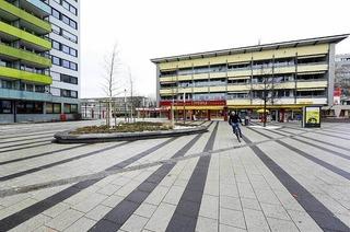 Else-Liefmann-Platz (Weingarten)