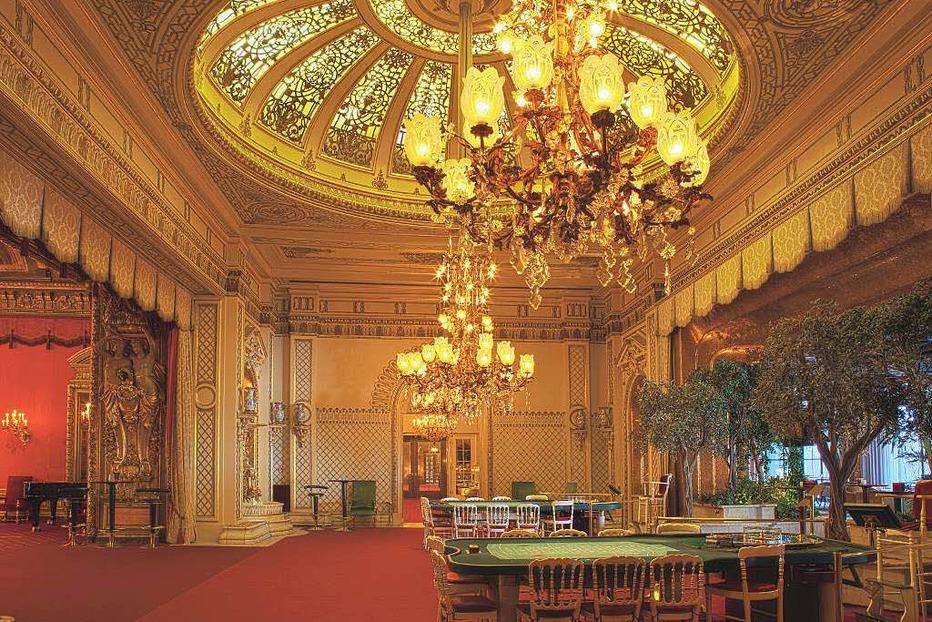 Casino im Kurhaus - Baden-Baden