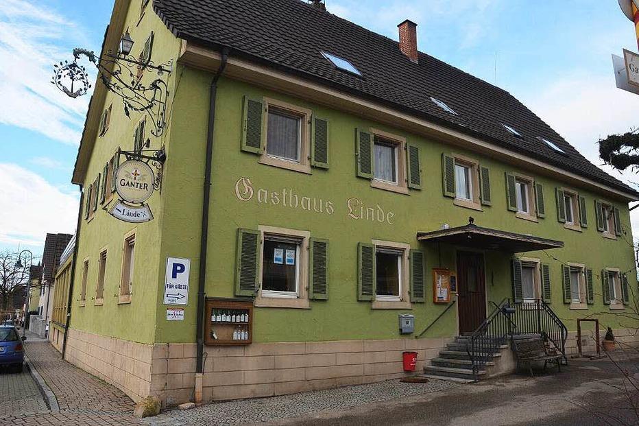 Gasthaus Linde Tunsel - Bad Krozingen