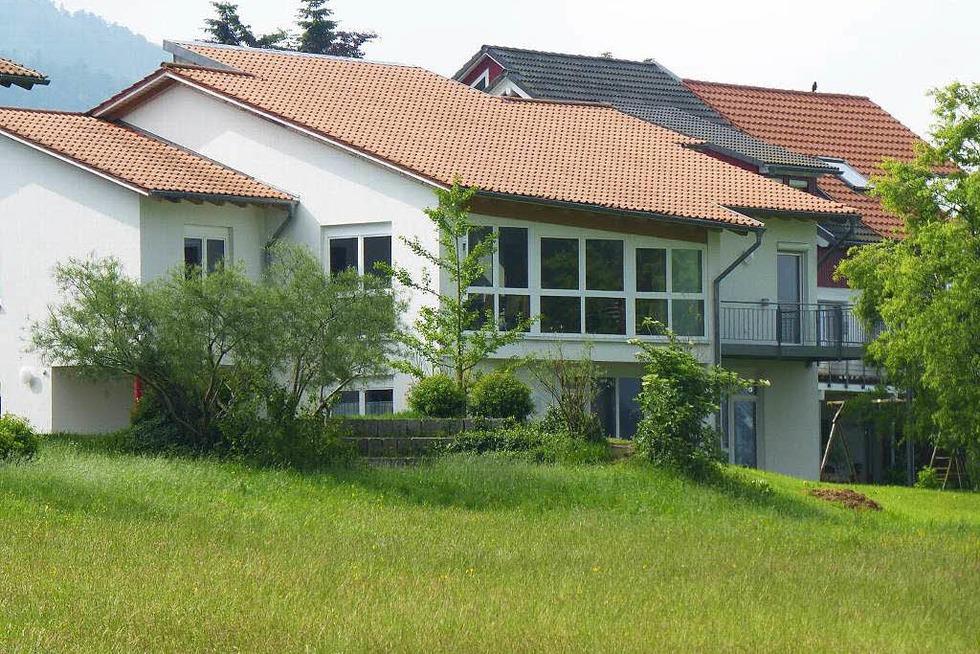 Vereinshaus - Wittnau