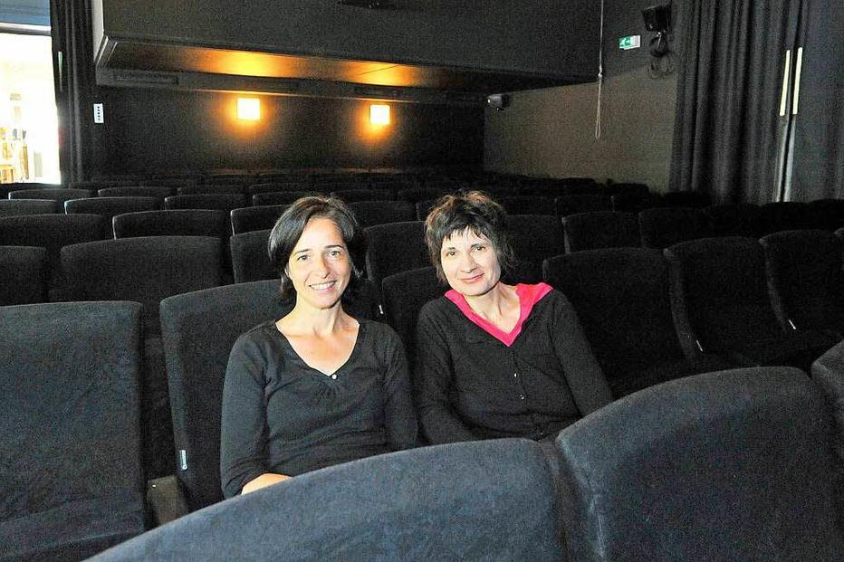 Kommunales Kino - Freiburg