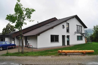 Saalenberghalle