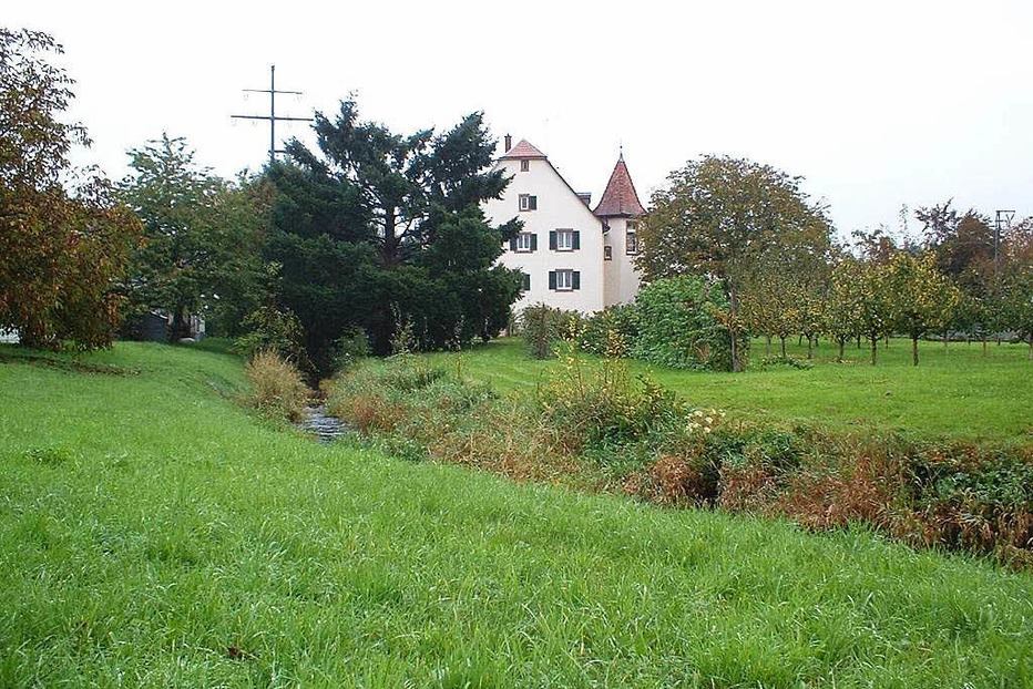 Grethermühle Edelbrennerei - Maulburg