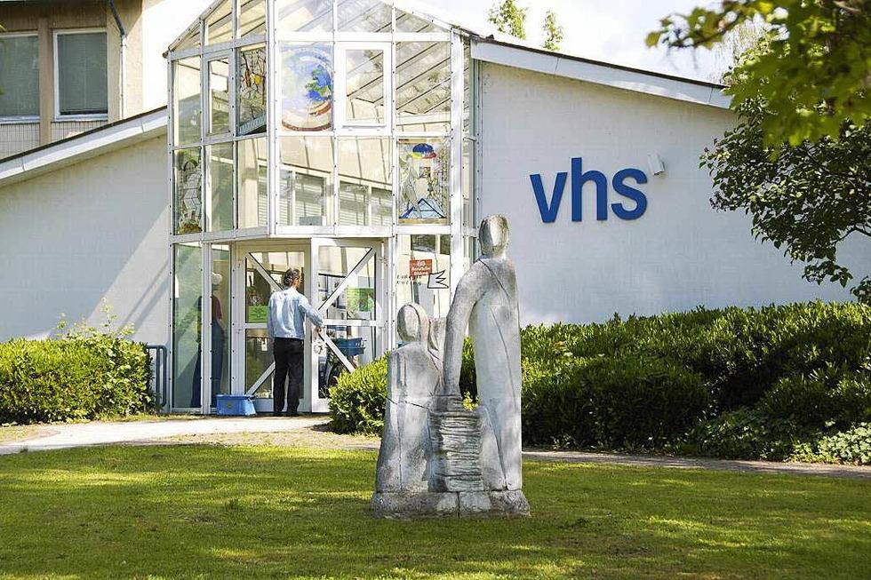 Volkshochschule - Rheinfelden