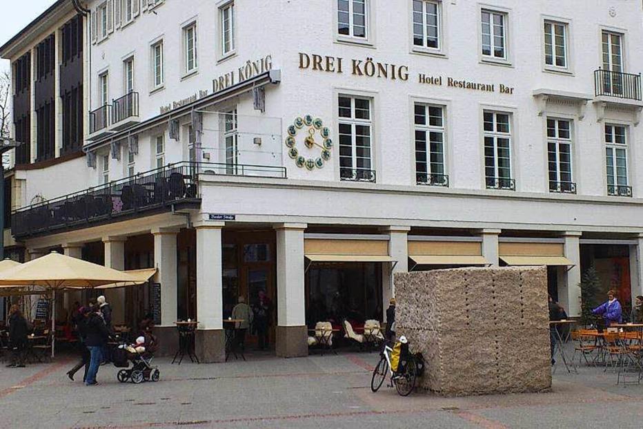 Bar Drei König - Lörrach