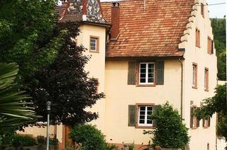 Schlossgut Istein