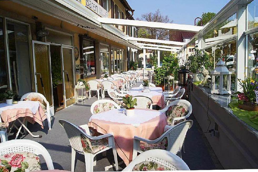 Hotel-Restaurant Bären - Breisach